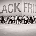 Сегодня «Чёрная пятница»