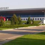 Начался процесс расширения и реконструкции Международного Аэропорта Кишинэу