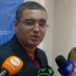 ЦИК снял партию Ренато Усатого с предвыборной гонки
