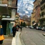 Гренобль – первый европейский город, отказавшийся от уличной рекламы