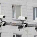 Благодаря камерам видеонаблюдения число аварий сократилось на 60%