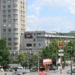 В Кишинёве в Национальный день озеленения сажают липы