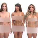 Видео: обнажённые порнозвёзды выступили против ограничений на просмотр фильмов для взрослых