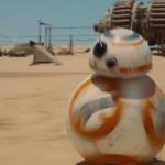 Вышел трейлер «Звёздных войн» / Star Wars: The Force Awakens