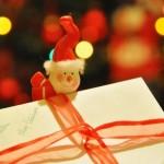 Магазин X-style собирает письма для Санты