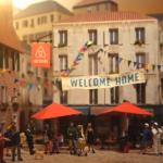 Airbnb составил карту самых желанных апартаментов мира
