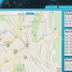 Вышло мобильное приложение с новыми маршрутами городского транспорта