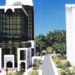 В центральном парке Кишинева вскоре может появиться 13-ти этажный отель