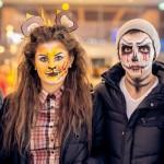 Фото & Видео: Хэллоуин в Shopping MallDova