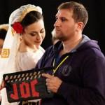 В Кишиневе проходят съемки первого фильма о легендарном ансамбле «Joc»