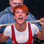 Молдова заняла первое место на чемпионате мира по пауэрлифтингу