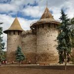 Сорокская крепость: Фоторепортаж Романа Рыбалева