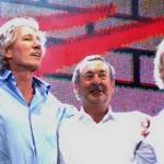 Группа Pink Floyd выпустила прощальный альбом