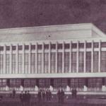 Фотоархив: 40 лет Национальному дворцу
