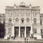 История Кишинёва: 2-я мужская гимназия