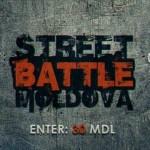 STREET BATTLE MOLDOVA