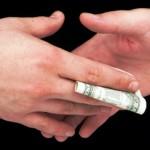 Молдова заняла 130 место в рейтинге коррупционных рисков