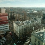 Фотография: Кишинёв Виктора Гаршти