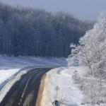 Список национальных и местных трасс, по которым невозможно проехать