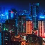Наши в Шеньчжене (Китай)