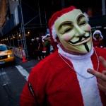 Праздник к нам приходит: Тайный Санта в Молдове