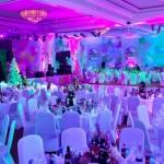 Куда податься: 8 мест для празднования Нового года