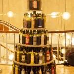 Как это было: Вернисаж вина «Рождественское увлечение»