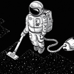 Космическическая рутина Роберта Рихтера