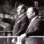 Видеоархив: Брежнев в Молдавии. 1974 год