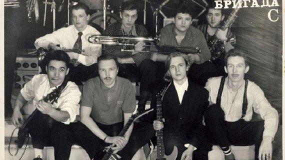 Влад Чекан (второй слева в верхнем ряду) ощущает себя американцем. Фото: NewsMaker