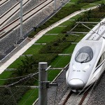 Китай свяжет Молдову и Румынию скоростной железной дорогой
