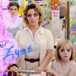 Новое видео: Lana Del Rey — 'Big Eyes'
