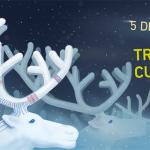 150 «оленьих сил»: В Shopping MallDova праздники длятся целый месяц!