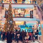 "Видеорепортаж: Праздники в Shopping MallDova подарят…  150 ""оленьих сил""!"