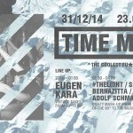 NEW YEAR PARTY: TIME MACHINE