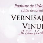 Откройте для себя «Рождественское увлечение» на Вернисаже Вина