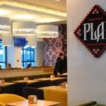 В кишиневском аэропорту открылся ресторан «PLAI»