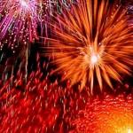 Календарь выходных в дни новогодних праздников