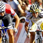 Молдавский велогонщик стал чемпионом веломногодневки в Дубае