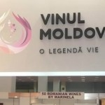 На международной ярмарке «GoodWine» прошла дегустация молдавских вин