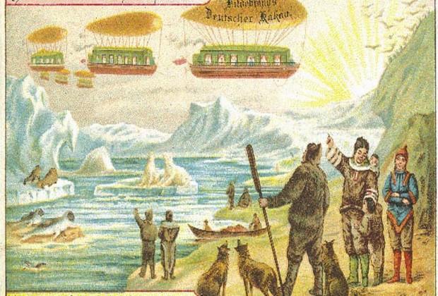 05-Expeditii-la-Polul-Nord