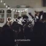 Google запустил сервис трансляции музыки через интернет