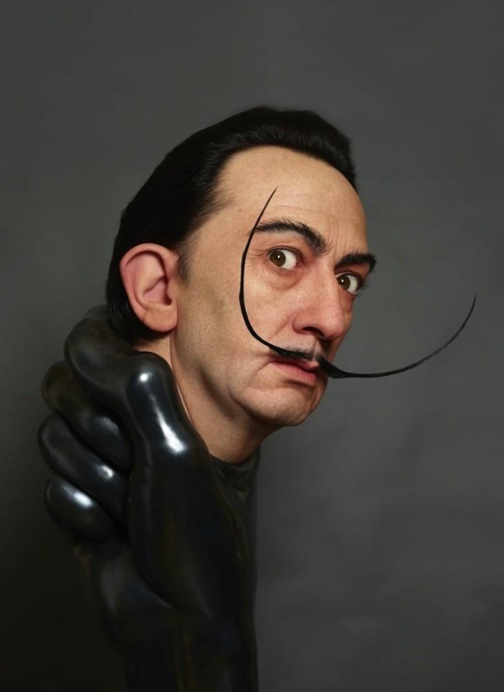 Hyper-Realistic-Sculptures-Kazuhiro-Tsuji-8-730x1001