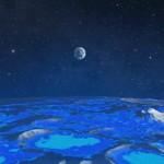 Видео: ESA хочет заселить людьми обратную сторону Луны