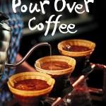 Наука кофе: что такое пуровер