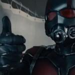 Вышел первый трейлер фильма «Человек-муравей»