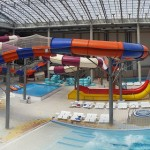 В Кишиневе построят аквапарк закрытого типа