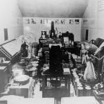 Капсулы времени в Кишинёве и мировая «Крипта цивилизации»
