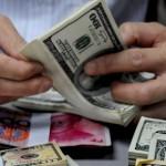 Приднестровье ограничило вывоз иностранной валюты из региона