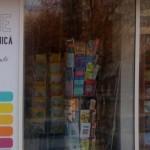 Легендарный кишиневский книжный магазин «Академкнига» переехал